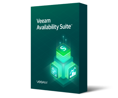 Veeam Availability Suite v.10