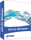 HFS+ for Windows